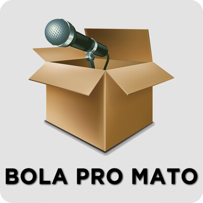 Bola pro Mato – Rádio Online PUC Minas