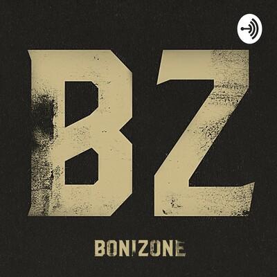 BONIZONE by Lucas Bonini