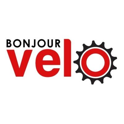 Bonjour Vélo - Le podcast qui roule