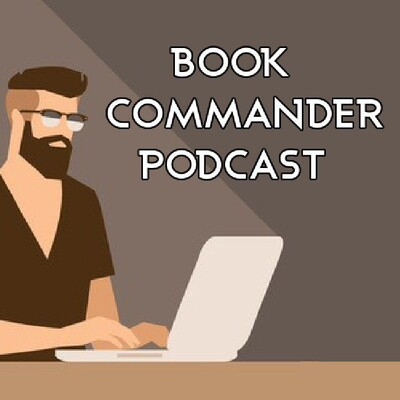 Book Commander Podcast