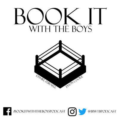 Book It With The Boys