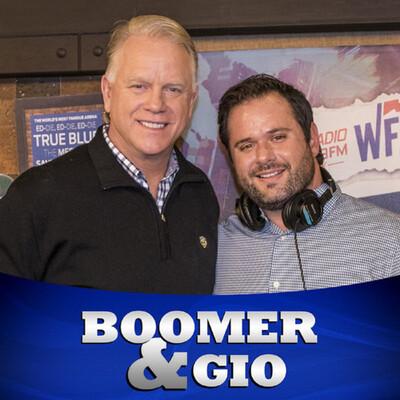Boomer & Gio