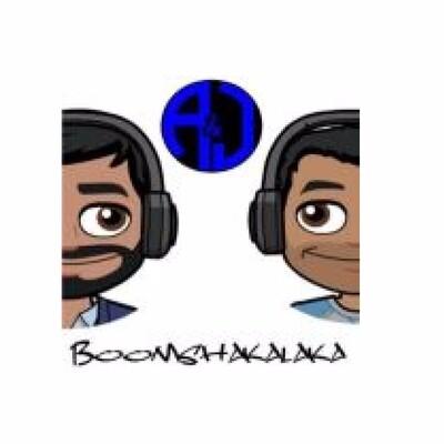 Boomshakalaka Podcast