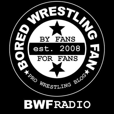 Bored Wrestling Fan Radio