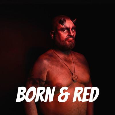 Born & Red