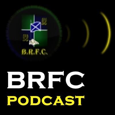 Boroughmuir RFC's Podcast