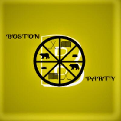 Boston B Party