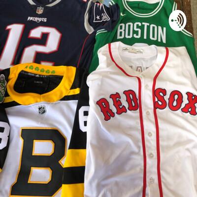 Boston Big Rings Podcast