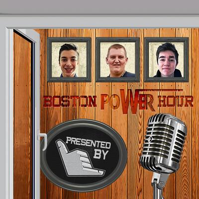 Boston Power Hour
