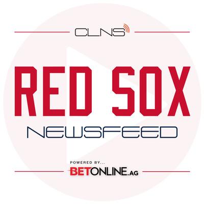 Boston Red Sox Newsfeed