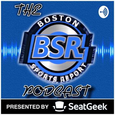 Boston Sports Report Podcast