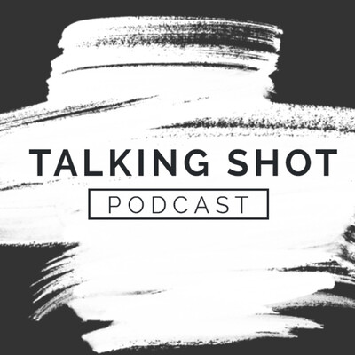 Talking Shot Photography Podcast