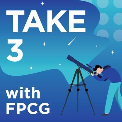 Take 3 with FPCG