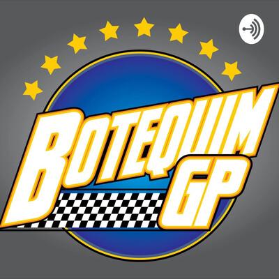 Botequim GP - Fórmula 1 entre amigos!
