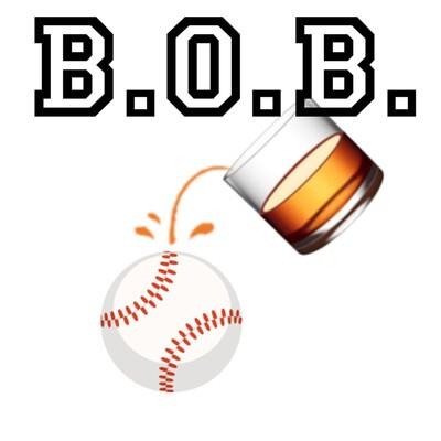 Bourbon Over Baseball
