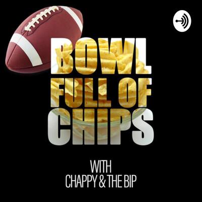 Bowl Full of Chips