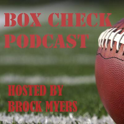Box Check Podcast