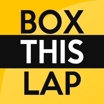 BOX THIS LAP
