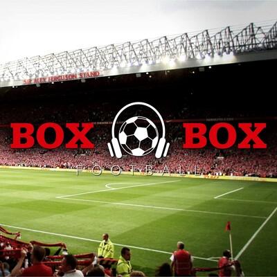Box to Box Football