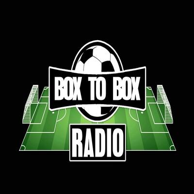 Box To Box Radio