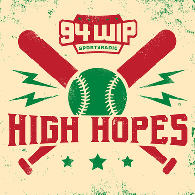 High Hopes: A Phillies Podcast