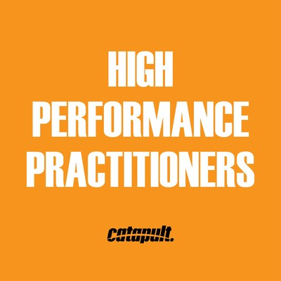 High Performance Practitioners