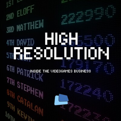High Resolution (formerly The Esports Moment)