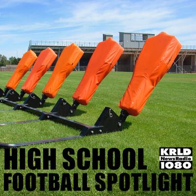 High School Football Countdown