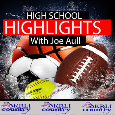 High School Highlights with Joe Aull