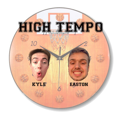 High Tempo Podcast