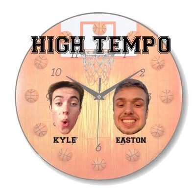 High Tempo Podcast