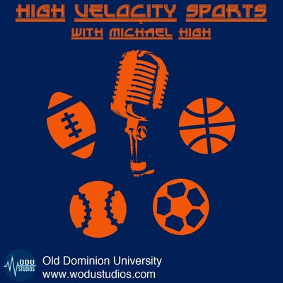 High Velocity Sports with Michael High
