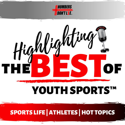 Highlighting the BEST of Youth Sports