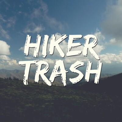 Hiker Trash: Inside the Minds of Thru-Hikers and Trail Folk