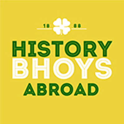 History Bhoys Abroad