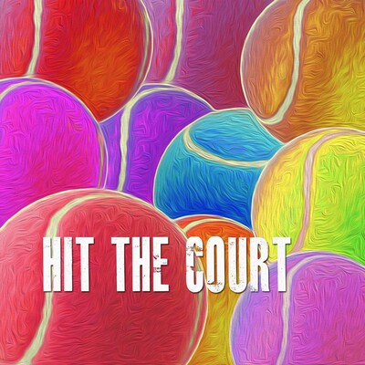 Hit The Court with UTR