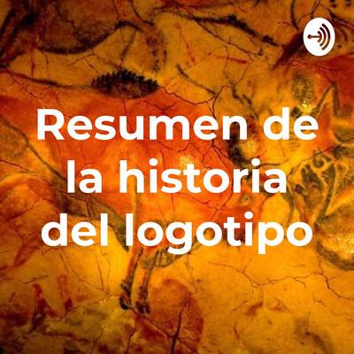 Resumen de la historia del logotipo