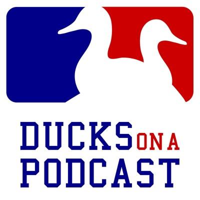 Ducks on a Podcast!
