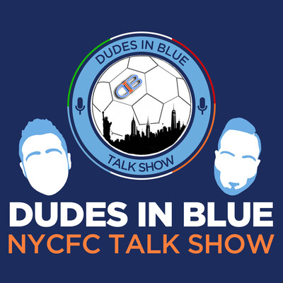 Dudes in Blue | NYCFC Talk Show