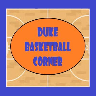 Duke Basketball Corner