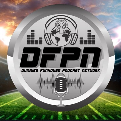 Dummies Funhouse Podcast Network Fantasy Football