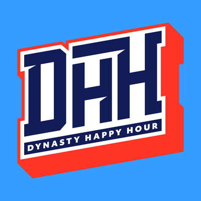 Dynasty Happy Hour | Fantasy Football | Dynasty | NFL | NFL Draft