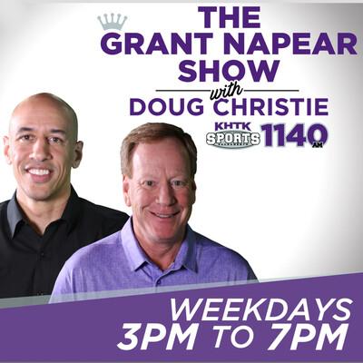 Grant Napear & Doug Christie