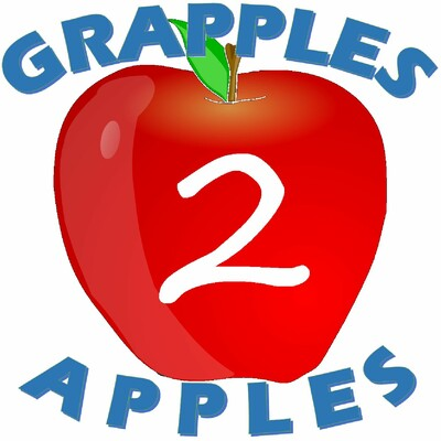 Grapples 2 Apples