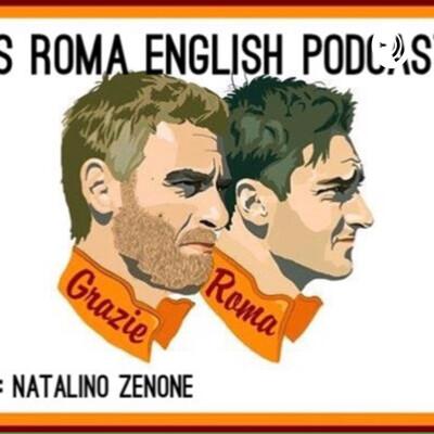 Grazie Roma (AS Roma Podcast)