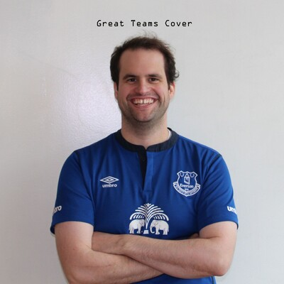 Great Teams Cover