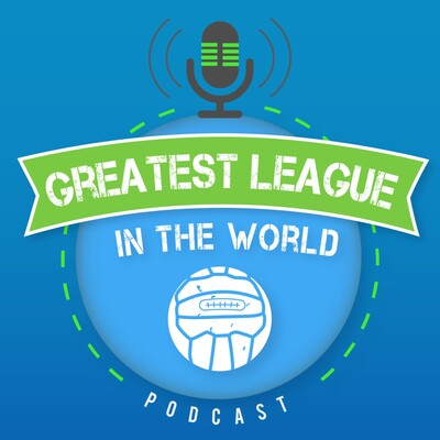 Greatest League in the World