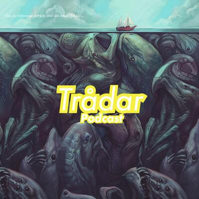 Trådar - Podcast