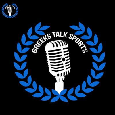 Greeks Talk Sports