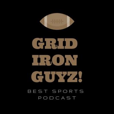Grid Iron Guyz